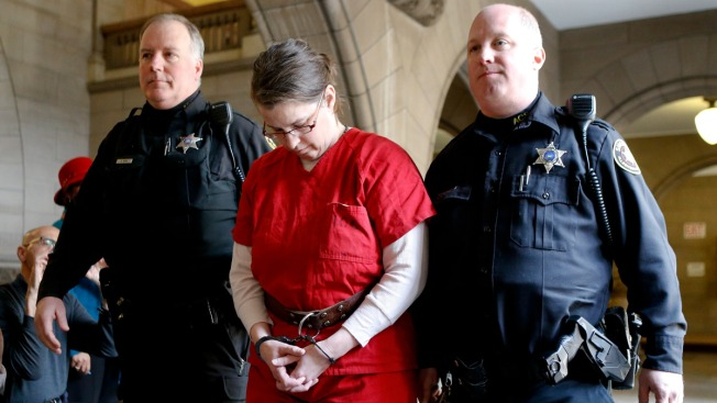 Mom Found Guilty, But Mentally Ill in Child Bathtub Drownings