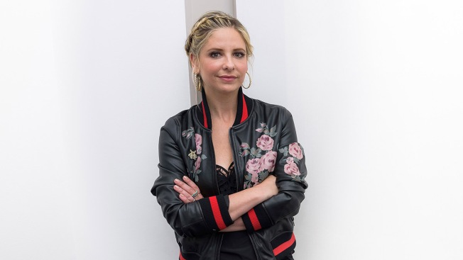 Sarah Michelle Gellar Faces Backlash for 'Fat Shaming' Instagram Post