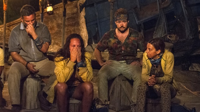 'Survivor' Contestant Who Outed Competitor Loses His Job