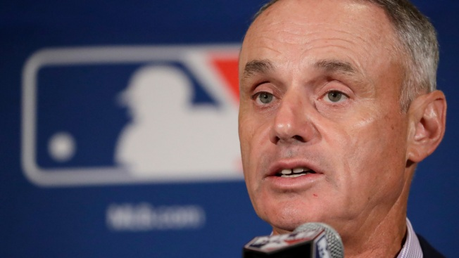 MLB Commissioner: Marlins' Bidders Relatively Even in Price