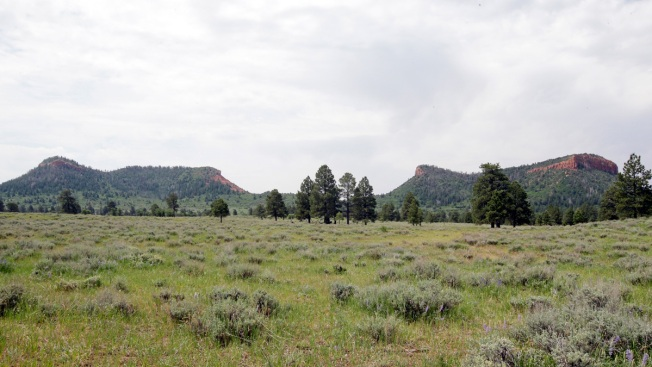 Interior Identifies 27 Monuments for Possible End to Protections
