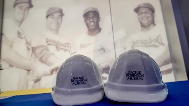 Ground Broken for Jackie Robinson Museum After 10-Year Wait
