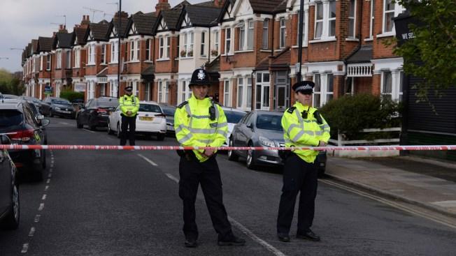 UK Police Shoot 1, Arrest 6 Others in Counterterror Raids