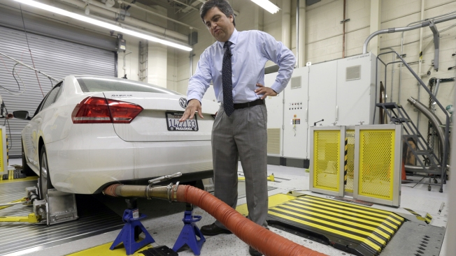 Diesel Pollution Worse Than Global Tailpipe Tests Estimate: Study