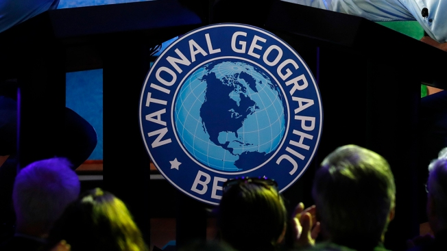 Just 4 of the 54 Kids in the National Geographic Bee Are Girls
