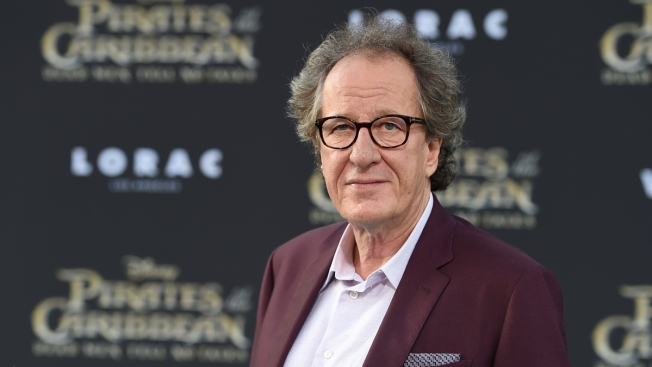 Geoffrey Rush Awarded $2M in Sydney Defamation Case