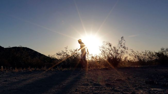 Phoenix Tops Out at 106 Degrees, Breaking 70-Year-Old Record