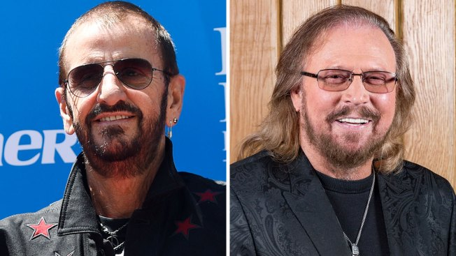 Ringo Starr, Barry Gibb Knighted in Queen's New Year's Honor List