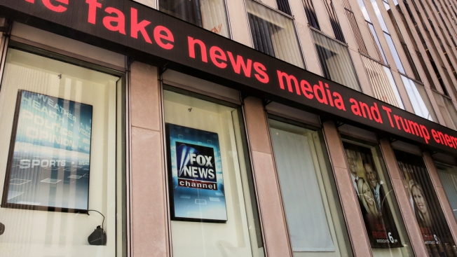 Fox Military Analyst Says Network Makes Him Ashamed