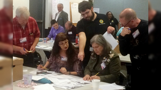 One vote in Newport News recount brings 50/50 split to House