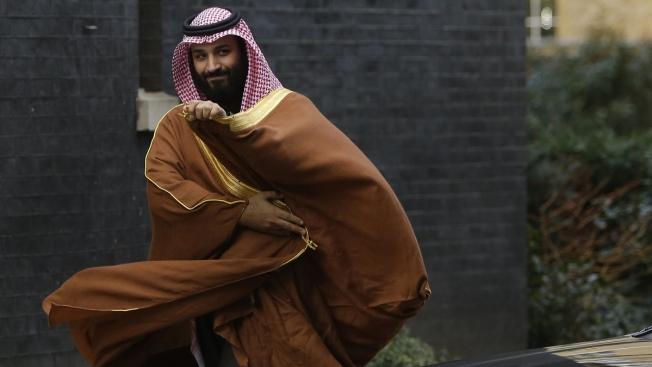 Saudi Crown Prince Hid His Mother From His Father, the King: US Officials