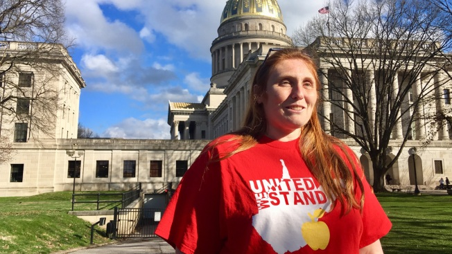 Social Media, Networking, Key to West Virginia Teacher Walkout