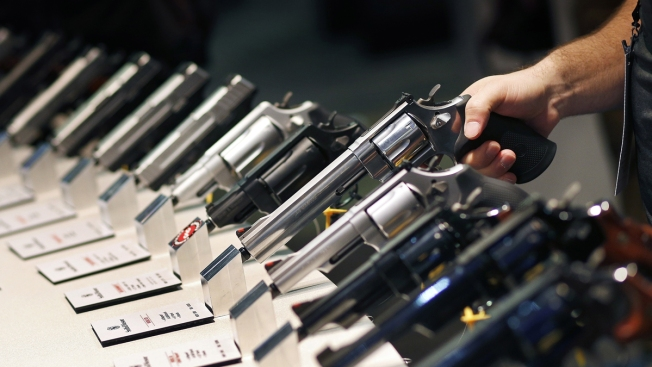 There Are More Than 1 Billion Small Arms in World, Up From 2007, Survey Finds