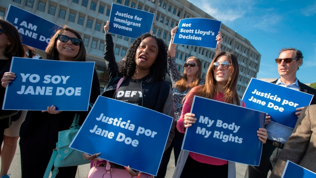 Reproductive Healthcare Access Limited for Many Undocumented Women