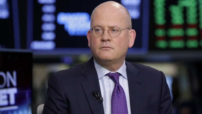 GE Ousts CEO Flannery After Less Than 2 Years