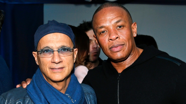 Jury: Dr. Dre's Beats Headphones Owes Ex-partner $25 Million