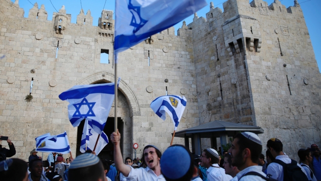 Israeli Parliament OKs Contentious Jewish Nationhood Bill
