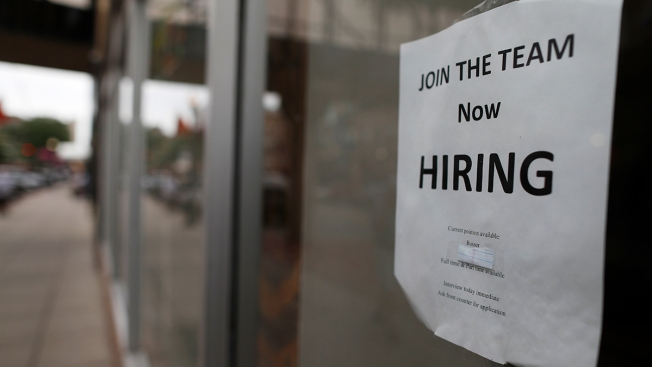 With Employers Eager to Fill Jobs, Hiring Could Stay Strong