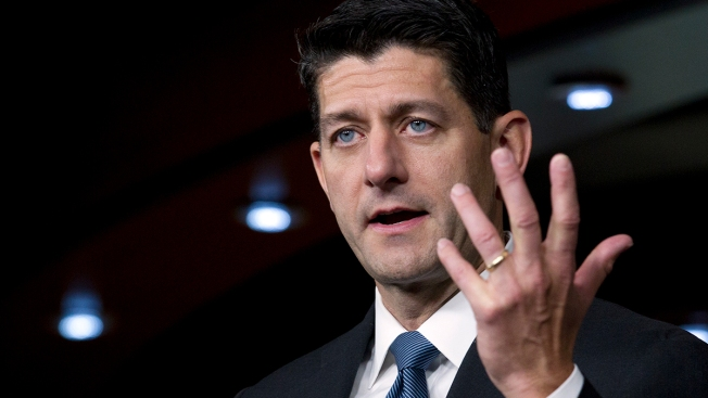 GOP Pins Hopes for Keeping Ryan's Wisconsin Seat on Ryan 2 0