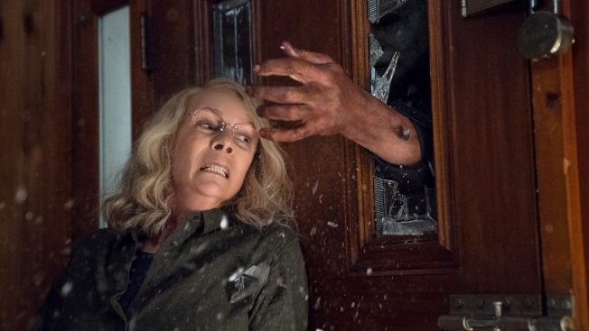 'Halloween' Scares Up $77.5 Million at the Box Office
