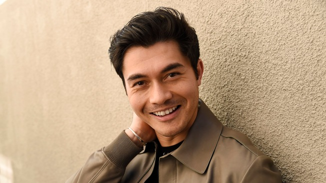 Golding's 'Crazy Rich Asians' Stardom Lands Him More Roles