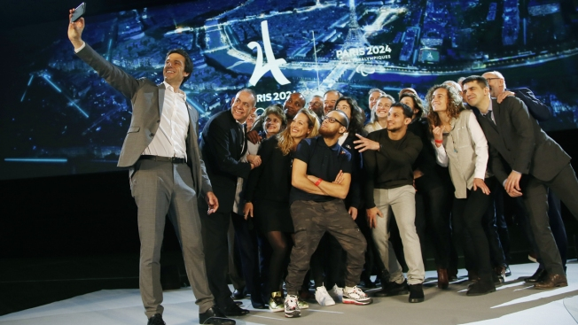 Step 1: Paris Wants to Debut Breakdance at 2024 Olympics | NBC 7 San Diego