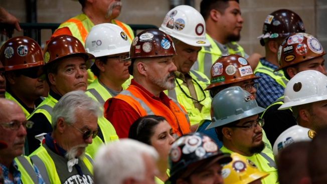 Unions Urge Democrats to Focus on Kitchen Table Economics