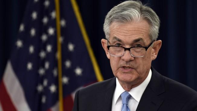 Fed Leaves Rates Alone Despite Trump Pressure