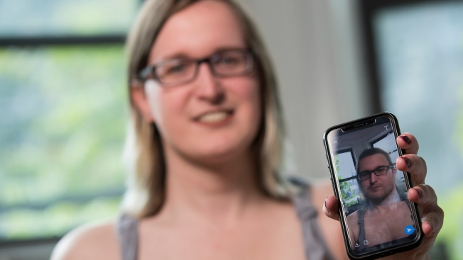 In Gender-Swap Photo Filters, Some Trans People See Therapy