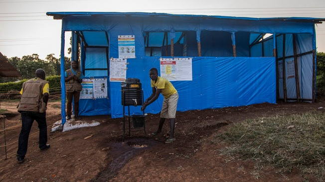 Congo Pastor Likely Sparked Ebola Outbreak Spread to Uganda