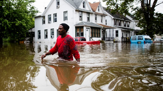 Storms Bring Tornadoes, Floods, Power Outages Across the US