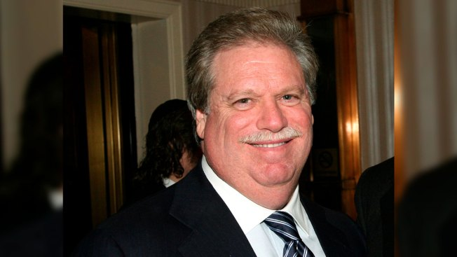 Federal Grand Jury Probing GOP Fundraiser Elliott Broidy