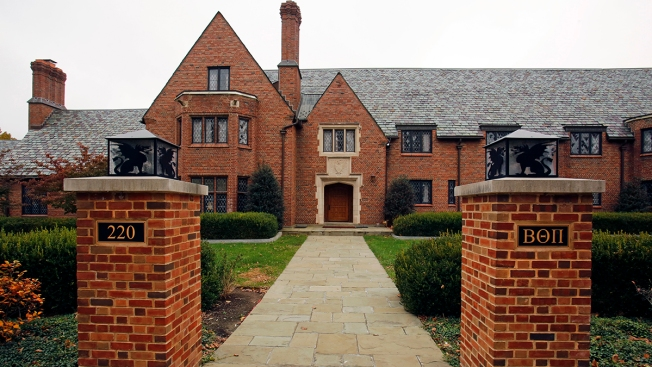 Ex-Penn State Fraternity House Manager Sentenced to 2 Years' Probation Over Pledge Death