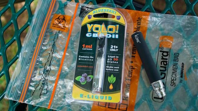 Carlsbad Vape Pioneer Peddled Street Drugs That Sickened Dozens, AP Reports