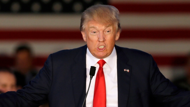 Major Republican Donors Urged to Support Anti-Trump Super PAC