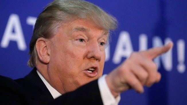 Muslim Leader Invites Donald Trump to New Jersey Amid Controversy