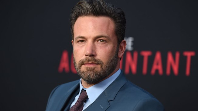 Affleck's 'The Accountant' Tops Charts With $24.7 Million
