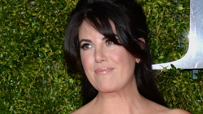 Monica Lewinsky Says Magazine Uninvited Her to Event Bill Clinton Was Attending