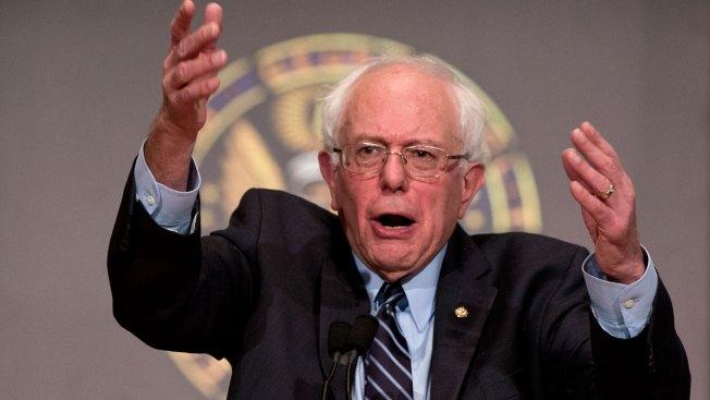 Bernie Sanders to Gain His Biggest Endorsement