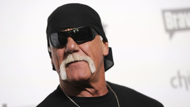 Hulk Hogan Breaks Silence Following Racism Scandal That Ended His Contract With the WWE: 'I Wanted to Kill Myself'