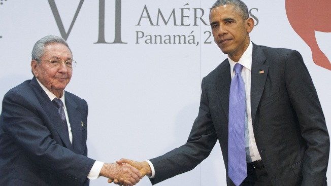 Obama, Cuba's President Raul Castro to Meet in New York