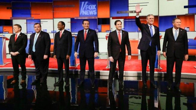 Rubio Rising as a Goldilocks Candidate in Iowa