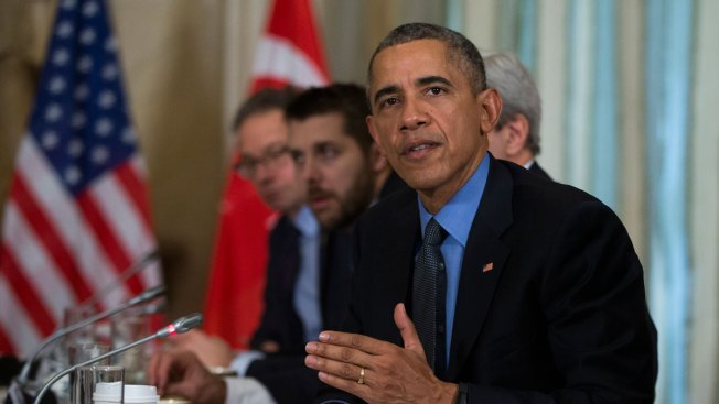Obama: Parts of Climate Deal Must Be Legally Binding
