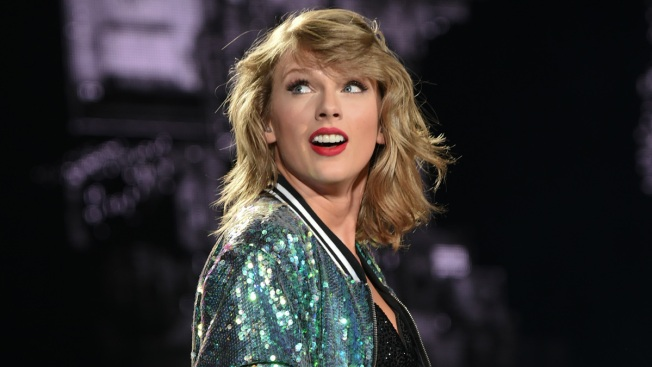 Why Taylor Swift Is Being Sued for $42 Million Over 'Shake It Off'