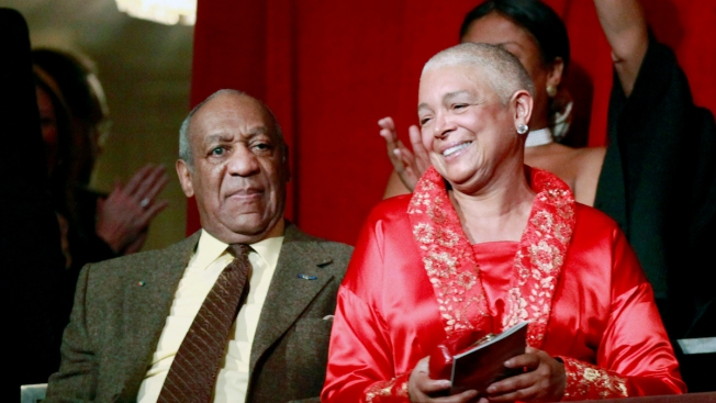 Depositions Set for Bill Cosby, Wife in Defamation Case