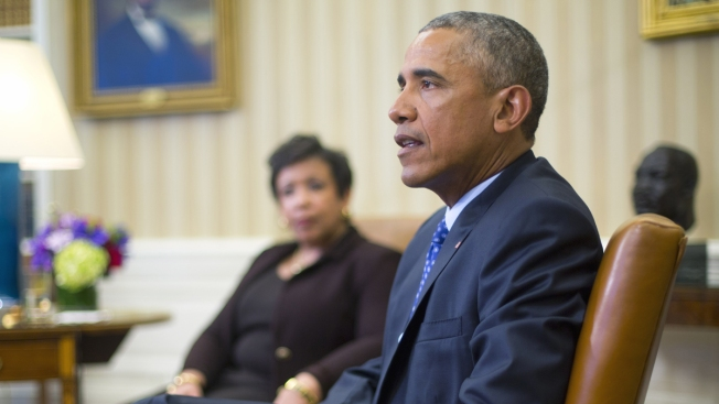 Highlights of Obama's Executive Actions Addressing Gun Violence
