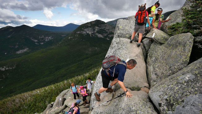 Hikers Behaving Badly: Partying, Drugs and Alcohol on Appalachian Trail Raise Ire