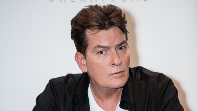 Charlie Sheen sues National Enquirer over sexual assault allegation