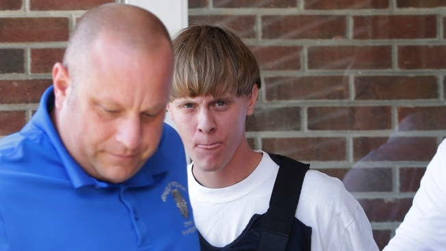Accused Charleston Church Shooter Dylann Roof Can Act as His Own Attorney, Judge Says