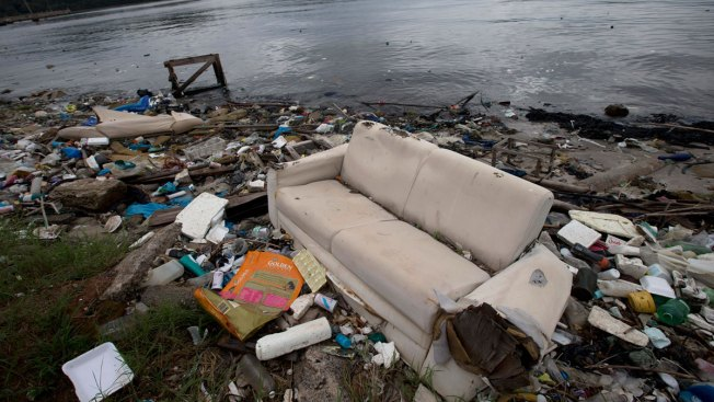 Olympic Events Could Be Moved From Polluted Bay: Sailing Official